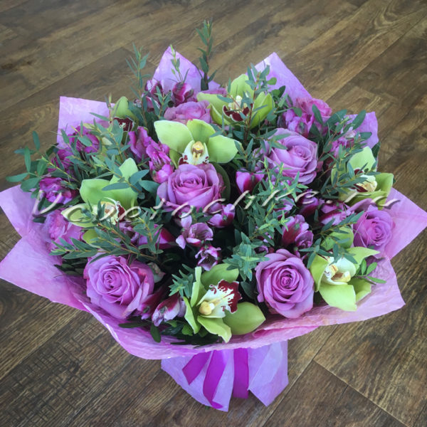 Доставка цветов в Тольятти | цветы Тольятти | Тольятти розы | ВцвеТочке | vcvetochke | купить цветы в Тольятти | букет Тольятти | цветы в тольятти дешево | купить цветы с доставкой в тольятти | 8 марта | орхидея
