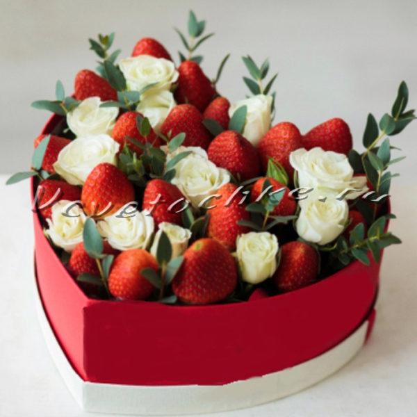 Доставка цветов в Тольятти | цветы Тольятти | Тольятти розы | ВцвеТочке | vcvetochke | купить цветы в Тольятти | букет Тольятти | цветы в тольятти дешево | купить цветы с доставкой в тольятти | 8 марта | букеты из клубники | сладкий букет | купить букет из клубники